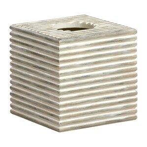 Jennifer Tissue Box Cover
