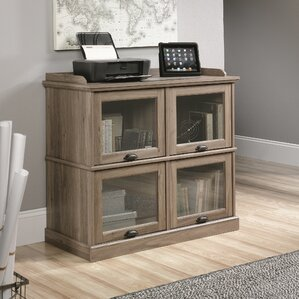 barrister bookcases - bookcases | wayfair
