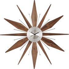 Photo Wall Clock modern wall clocks | allmodern