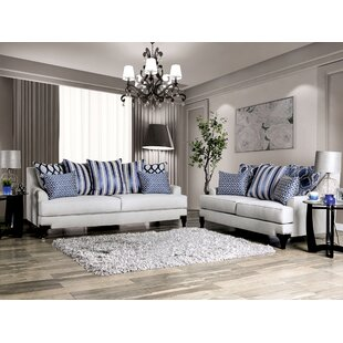 Damarion Configurable Living Room Set by Darby Home Co