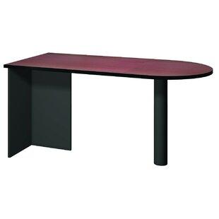 Modular Freestanding Desk Shell