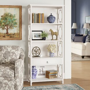 Driffield Standard Bookcase by Three Posts
