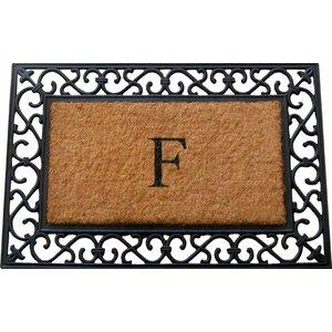 Tuffcor with Border Doormat
