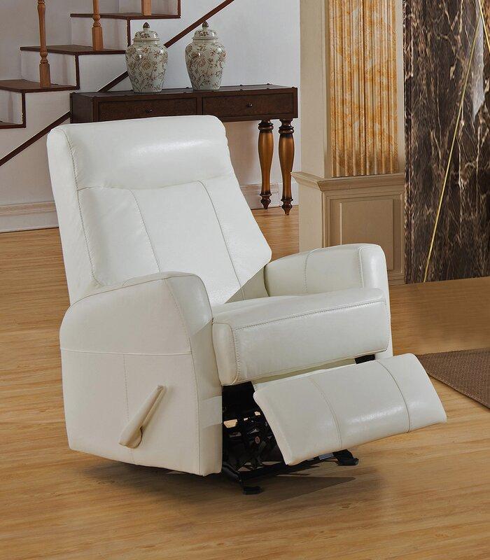 Amax Toledo 3 Piece Leather Living Room Set Reviews Wayfair