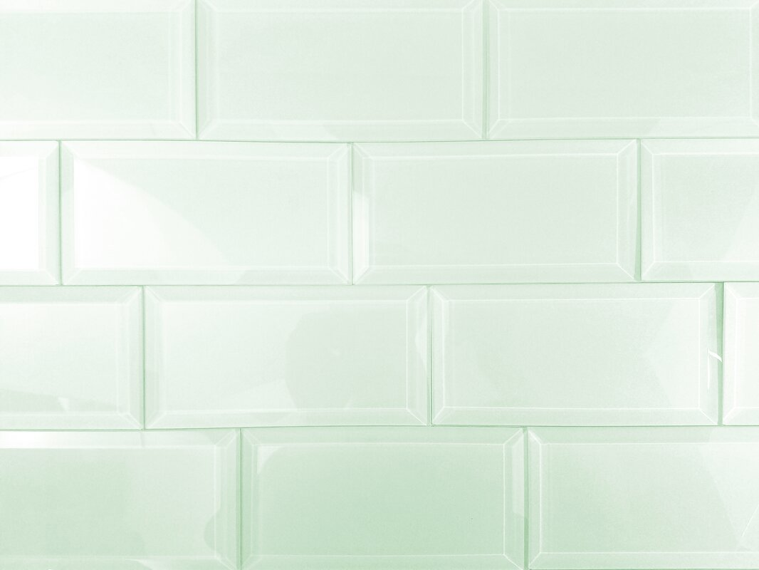 White Porcelain Subway Tile 3x6 Design Ideas