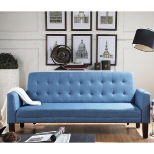 Greg Tufted Sleeper Sofa