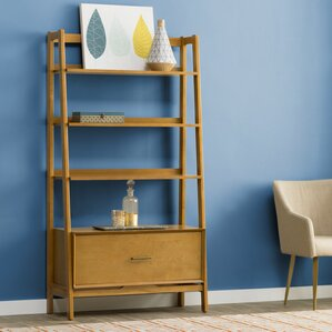 modern quick view easmor etagere bookcase