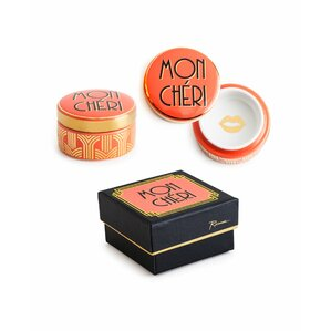 Jazz Age Mon Cheri Jewelry Box by Rosanna