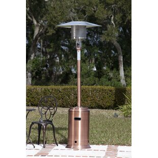 Copper Patio Heaters