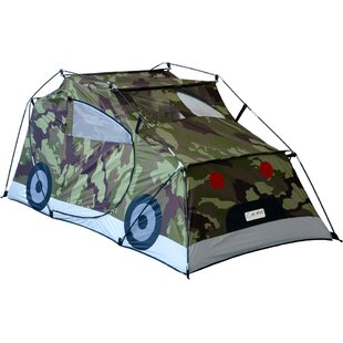 Read Reviews Muv Play Tent with Carrying Bag ByGigaTent