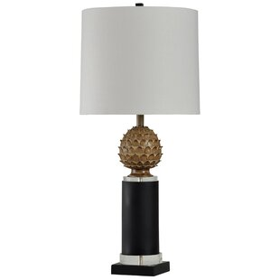 Find Sherman 35 Table Lamp By Red Barrel Studio