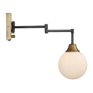 Bautista Swing Arm Lamp