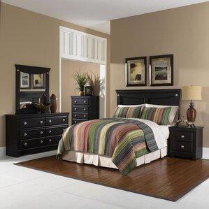 Southampton Panel Configurable Bedroom Set by Cambridge