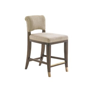 Tower Place 24.5 Bar Stool By Lexington