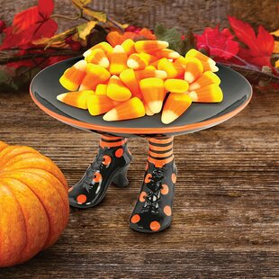 Halloween Candy Bowl | Wayfair