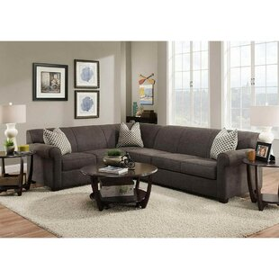 Aria Sectional. By Bauhaus