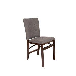 Kaktus Parsons Chair (Set of 2) by Red Barrel Studio