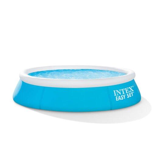 Intex 5-Person 1-Jet Inflatable Spa vidaXL