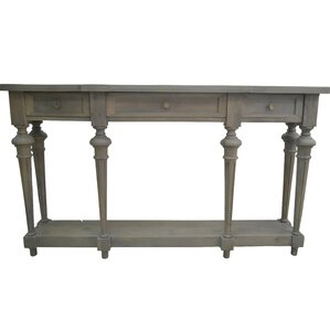 Claremont Console Table by..