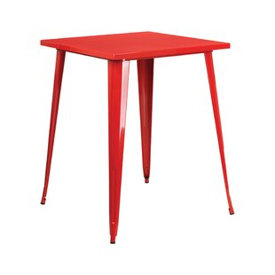 Modern Red Bar Tables + Sets | AllModern