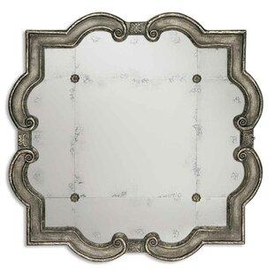One Allium Way Selina Etched Mirror