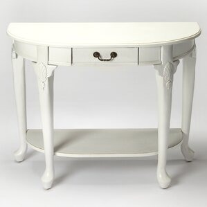 Martiques Console Table by One Allium Way