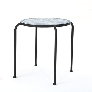 France Outdoor Side Table