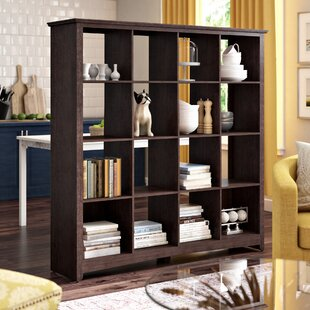 Fralick Cube Unit Bookcase by DarHome Co