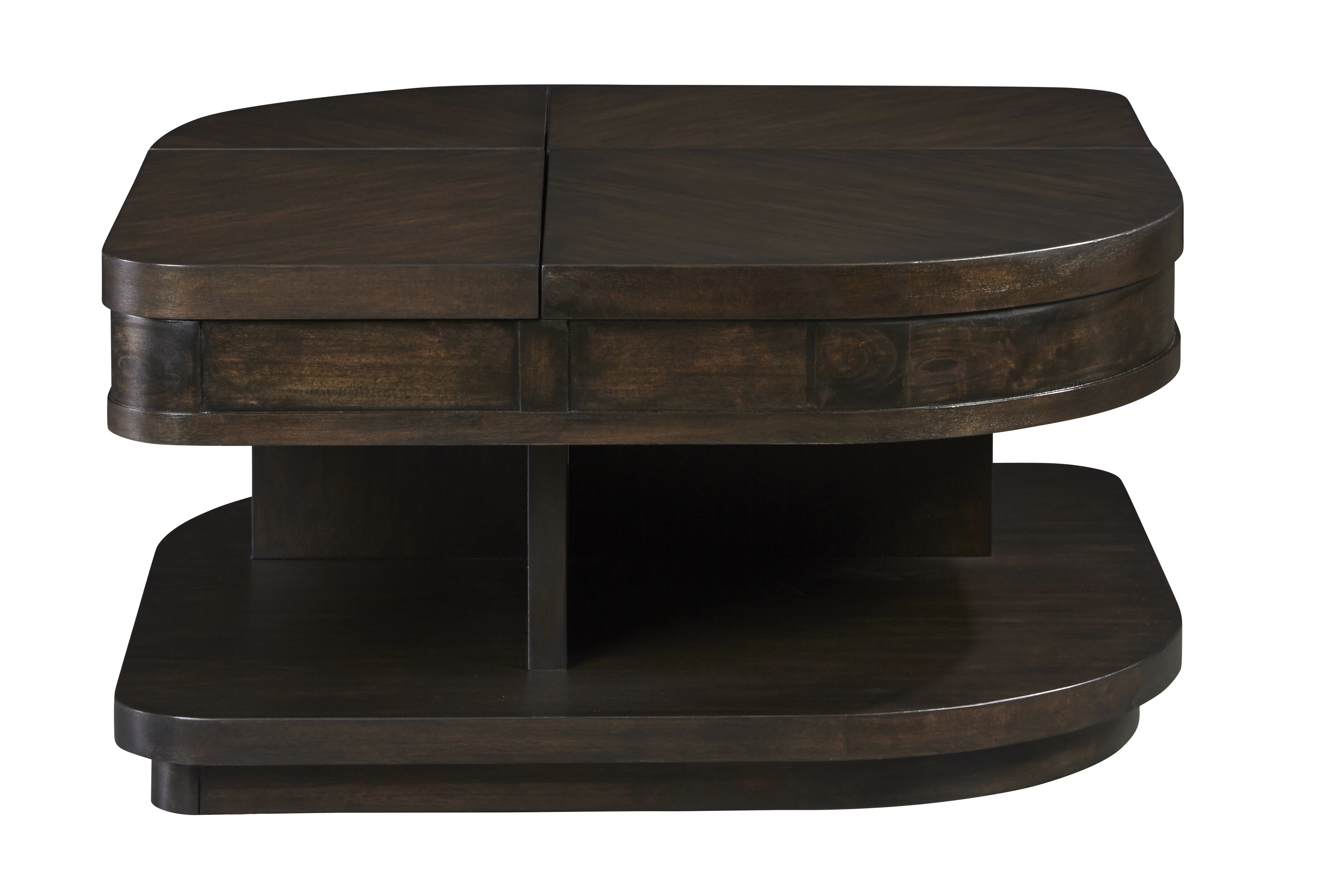 Latitude Run Anderer Lift Top Solid Coffee Table With Storage Reviews Wayfair