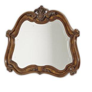 Michael Amini Lavelle Accent Mirror