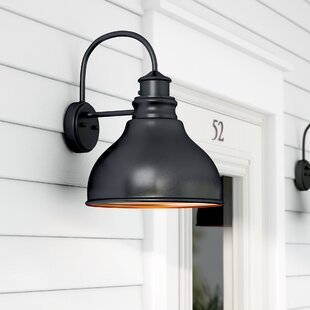 Lavardin 1 Light Outdoor Wall Lantern