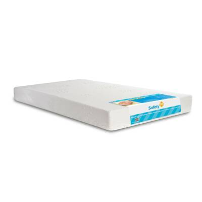Kidicomfort Clear Sky Crib Mattress Pad With Tencel Cover Wayfair