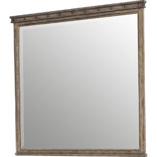 17 Stories Antonia Accent Mirror