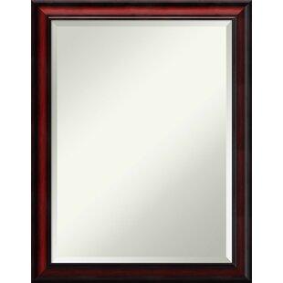 Charlton Home Everhart Wall Mirror