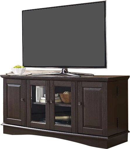 Walker Edison 52 TV Stand Reviews