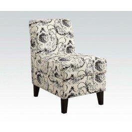Monica Slipper Chair