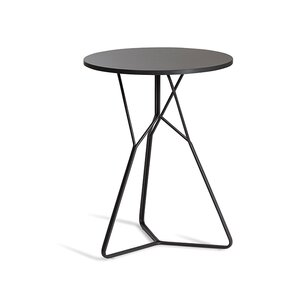 Serac 42 End Table by OASIQ