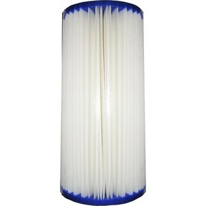 20-Micron Full Flow Pleated Sediment Whole House Replacement Filter by Watts Premier