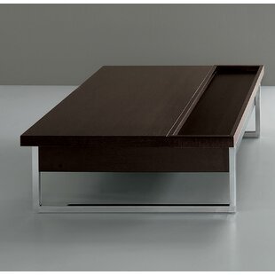 Midtown Lift Top Coffee Table with Storage