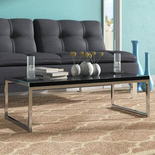 Mapleton Coffee Table by Wade Logan