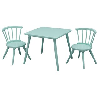 Modern Kids Table + Chair Sets | AllModern