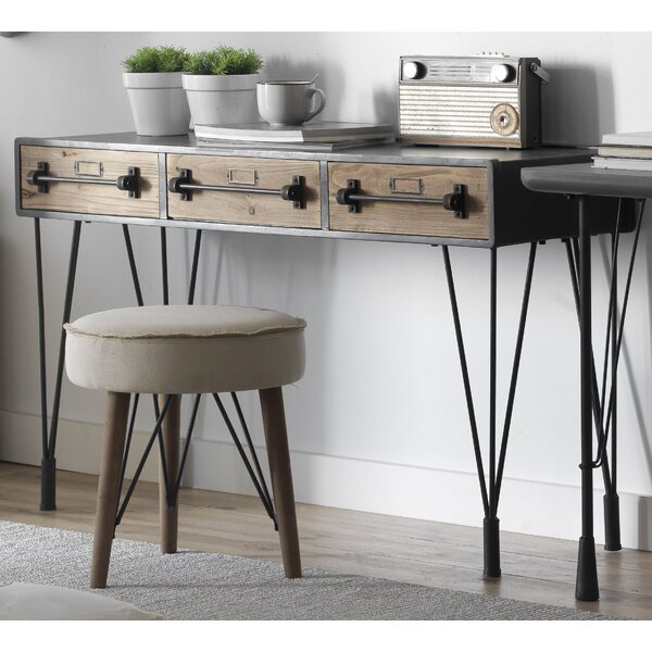 Geese Retro Console Table U0026 Reviews | Wayfair.co.uk