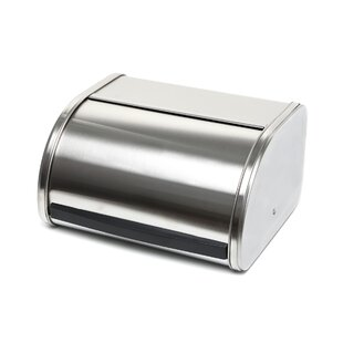 Roll Top Bread Bin Box