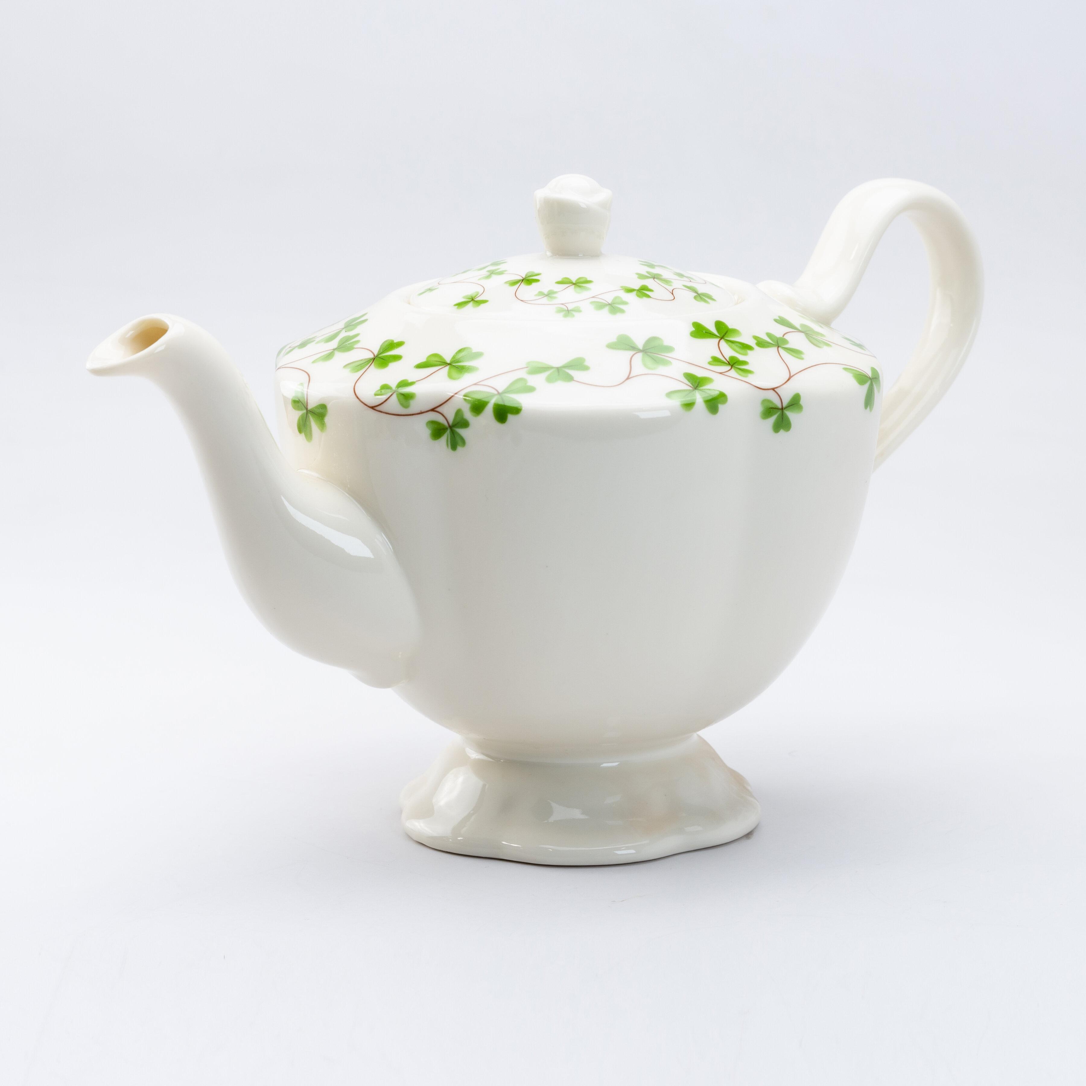 Vintage Kettle Teapot,Gold Teapot,Beige Teapot,Ceramic Teapot Drinkware Teapot,kitchenware,Rare Teapot,Cute Teapot,Teapot Gift,Teapot