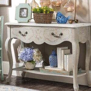 Nikko Console Table by One Allium Way