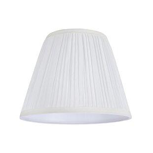 Reviews 9 Cotton Empire Lamp Shade By Aspen Creative Corporation