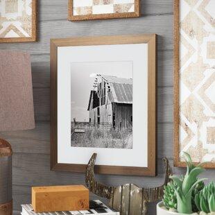 20x24 Float Frame Wayfair