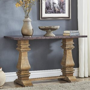 Dascomb Console Table by D..