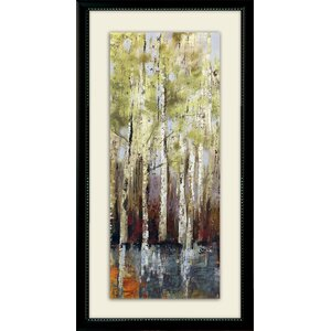 Forest Whisper I Print by Star Creations