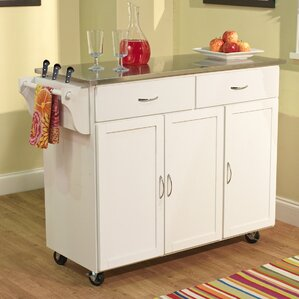 Attractive Shop 1,019 Kitchen Islands U0026 Carts | Wayfair